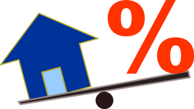 Ilgalaikės banko paskolos būstui pirkti