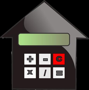 Paskolos būstui įsigyti skaičiuoklė
