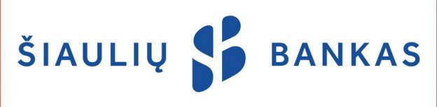 Šiaulių banko būsto paskolos skaičiuoklė